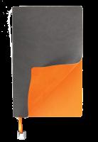 Orange | GL-670, Dark Grey | GL-103