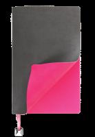 Pink | GL-650, Dark Grey | GL-103