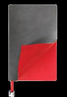 Red | GL-600, Dark Grey | GL-103